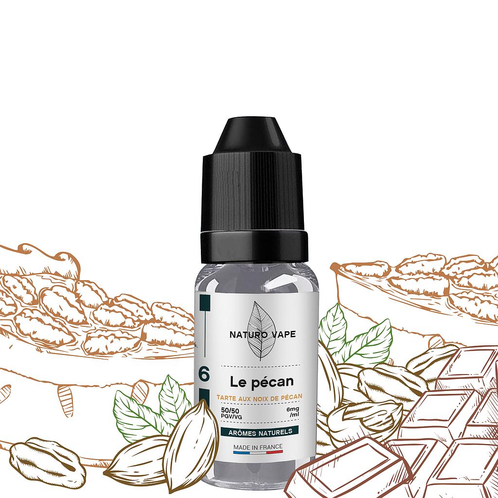 le pécan arôme naturel e-liquide