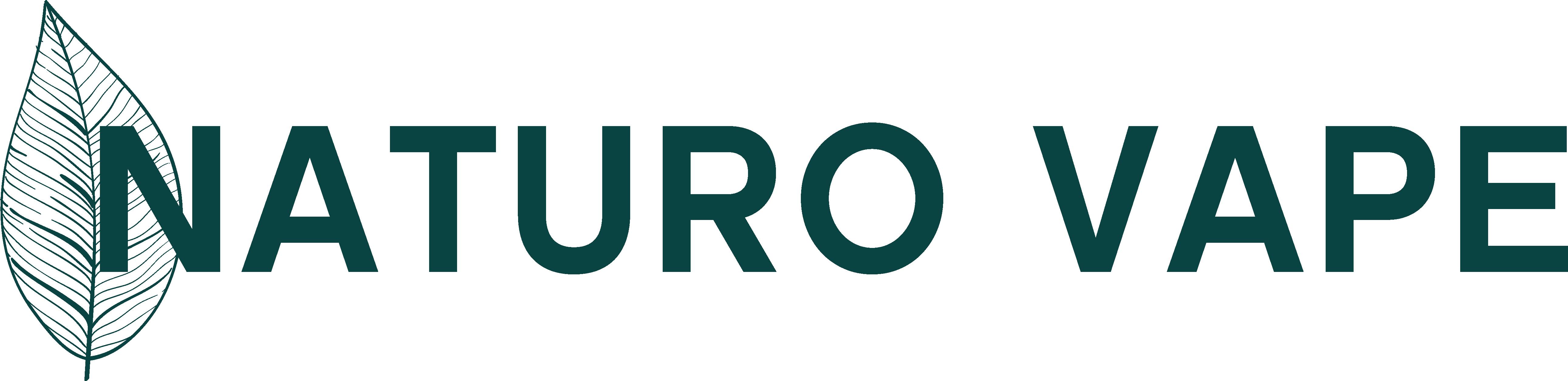 Naturo Vape Logo